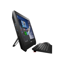 PC All-In-One Lenovo - Thinkcentre essential s200z