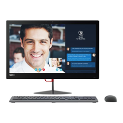 Foto PC All-In-One Thinkcentre aio x1 n/t Lenovo