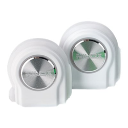 Foto Drops white Nilox Cuffie e auricolari wireless