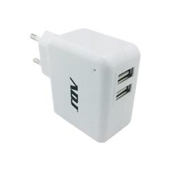 Caricabatteria ADJ - Adj universal battery charger