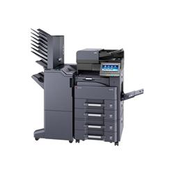 Imprimante laser multifonction Kyocera TASKalfa 3511i - Imprimante multifonctions - Noir et blanc - laser - A3 (297 x 420 mm) (original) - A3 (support) - jusqu'à 35 ppm (copie) - jusqu'à 35 ppm (impression) - 1100 feuilles - USB 2.0, Gigabit LAN, hôte USB 2.0