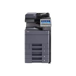 Imprimante laser multifonction Kyocera TASKalfa 5002i - Imprimante multifonctions - Noir et blanc - laser - A3 (297 x 420 mm) (original) - A3 (support) - jusqu'à 50 ppm (impression) - 1150 feuilles - USB 2.0, Gigabit LAN, hôte USB 2.0