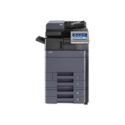 Imprimante laser multifonction Kyocera TASKalfa 4002i - Imprimante multifonctions - Noir et blanc - laser - A3 (297 x 420 mm) (original) - A3 (support) - jusqu'à 40 ppm (impression) - 1150 feuilles - USB 2.0, Gigabit LAN, hôte USB 2.0