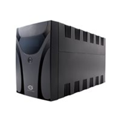Gruppo di continuit� Digital Data - Cups2200 ups battery backup sys