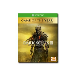 Videogioco Namco - Dark Souls III The Fire Fades GOTY Ed. - Xbox One
