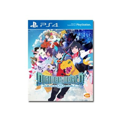 Videogioco Namco - DIGIMON WORLD: NEXT ORDER - PS4