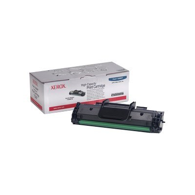 Xerox - PRINT CARTRIDGE HIGH CAP. PH 3200