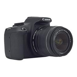 Fotocamera reflex Canon - Eos 1300d ef-s 18-55 is vuk