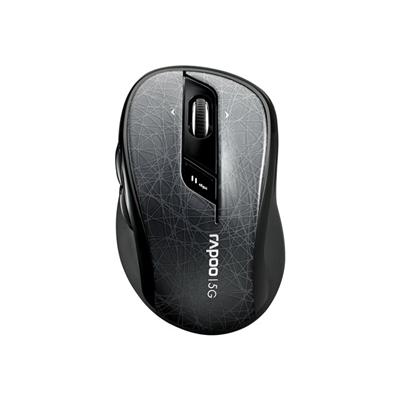 Rapoo - 7100P - WIRELESS OPTICAL MOUSE
