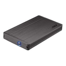 ADJ - Case for hard disk external adj