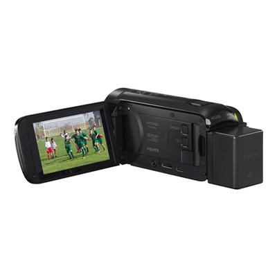 Canon - VIDEOC. DIG. HD WIFI   CUSTODIA   S