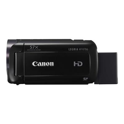 Caméscope LEGRIA HF R706 BLACK