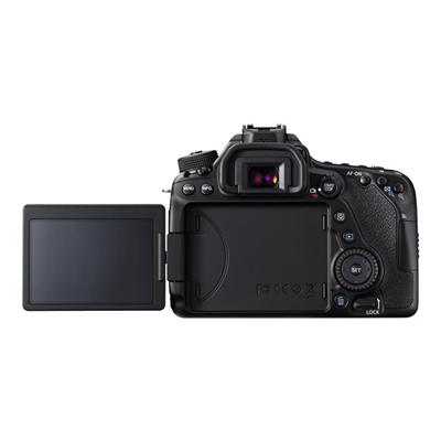 Canon - EOS 80D BODY