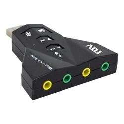 Scheda audio ADJ - An012 audio card adj