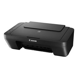 Multifunzione inkjet Canon - Pixma mg3050 bk
