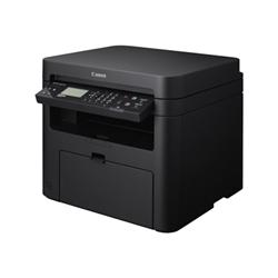 Imprimante laser multifonction Canon i-SENSYS MF232w - Imprimante multifonctions - Noir et blanc - laser - A4/Legal (support) - jusqu'à 23 ppm (copie) - jusqu'à 23 ppm (impression) - 250 feuilles - USB 2.0, LAN, Wi-Fi(n)