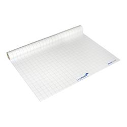 Legamaster - Bloc pour tableau de papier - 980 x 650 mm - 20 feuilles - blanc - uni ( pack de 5 )