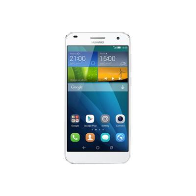 Smartphone Huawei - ASCEND G7 VODAFONE SILVER WHITE