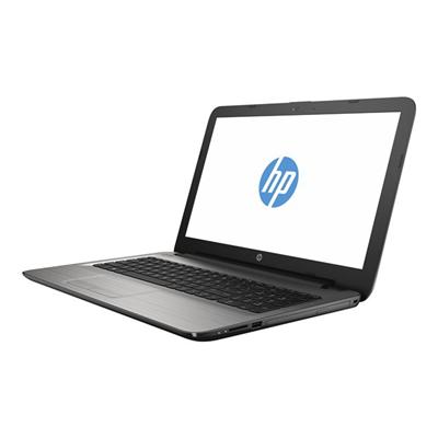 HP - HP G NOTEBOOK - 15-BA044NL SILVER