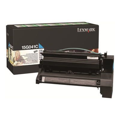 Lexmark - TONER RETURN CIANO X C752/C760/762