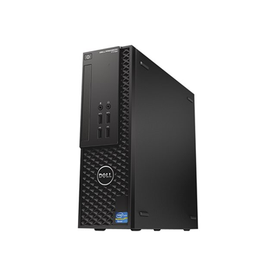 Dell - PRECISION T1700 SFF