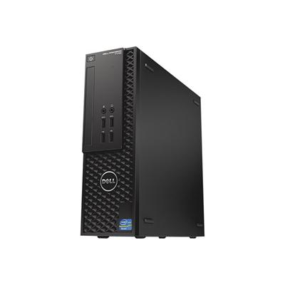 Dell - PRECISION T1700 SFF