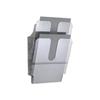 Porta depliant Durable - Flexiplus 2 a4 2 comparti formatoa4