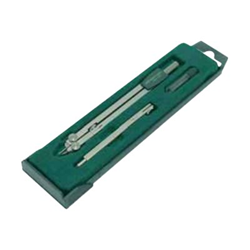 Faber-Castell START - Compas avec accessoires