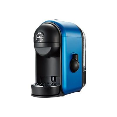 Macchina da caffè Lavazza - LAVAZZA MINU GLAM BLUE