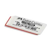 Faber Castell - Faber-Castell 7008 - Gomme -...