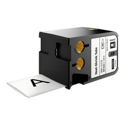Ruban DYMO XTL - Tube - noir sur blanc - Roll (5.4 cm x 1.9 m) 1 rouleau(x) - pour XTL 500