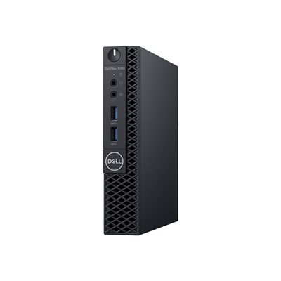 Dell Technologies - OPTIPLEX 3060 MFF OPTANE
