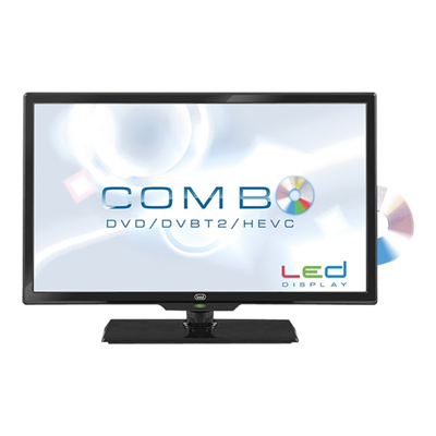 Trevi - TV 19  LED COMBO HD CON DVD