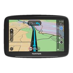 Navigateur satellitaire TomTom Start 52 - Navigateur GPS - automobile 5 po grand écran