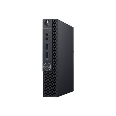 Dell Technologies - OPTIPLEX 3060 SFF