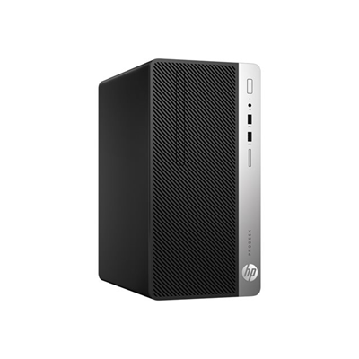 HP - 400G4MT I7-7700 8GB 256GB W10P64