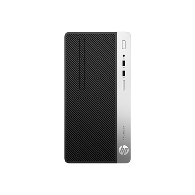 HP - 400G4MT I7-7700 16GB 1TB W10P64