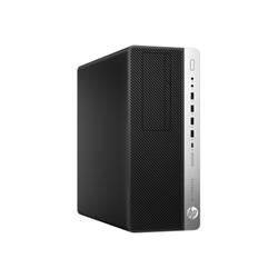PC Desktop HP - EliteDesk 800 G3 Tower PC