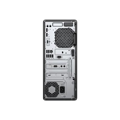 HP - 800 G3 TWR I7-7700 16 512GB W10P