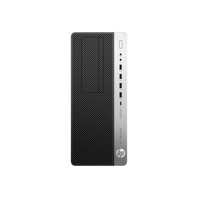HP - 800G3ED TWR CI7-7700