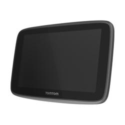 Navigateur satellitaire TomTom GO 5200 - Navigateur GPS - automobile 5 po grand écran