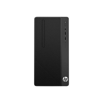 HP - 290G1 4GB 500GB I3-7100 FREEDOS