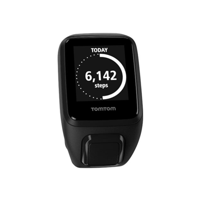 Tom Tom - TOMTOM SPARK 3 BLACK (S)