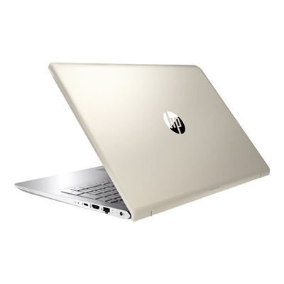 Notebook HP - 15-CC501NL