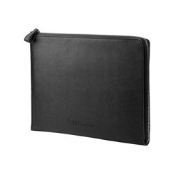 Borsa Split leather sleeve custodia per notebook