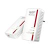 Adaptateur CPL Avm - AVM FRITZ!Powerline 1240E -...