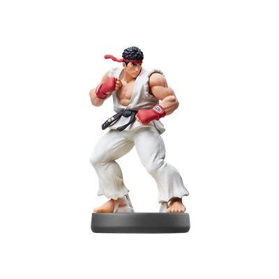 Nintendo - AMIIBO SMASH RYU 56 EUR
