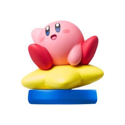 Nintendo - AMIIBO KIRBY KIRBY EUR