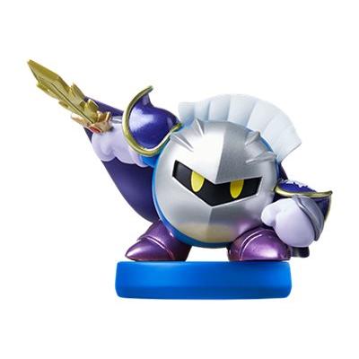 Nintendo - AMIIBO KIRBY META KNIGHT EUR