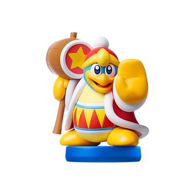 Nintendo - AMIIBO KIRBY KING DEDEDE EUR